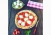 Antonio Mezzero arranjo pizza