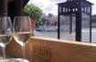 esplanada junto ao rio Douro