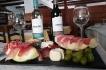 foz do rabagão tabua com vinho Montalegre