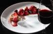 Pousada do Freixo - Doçura e frescura de frutos vermelhos
