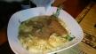 prato risotto com porcini e trufa