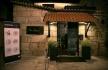 Entrada restaurante Pedro Lemos