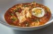 Saca Rolhas sopa de peixe