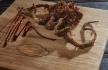 Tasca- Polvo com cebola caramelizada