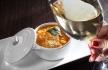 Terrella - Tripas à Moda do Porto e Queijo Camembert panado com Agridoce