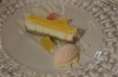 Wish cheesecake de tangerina