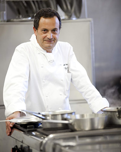 Rest egoista chef herminio costa