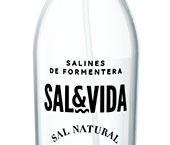 Sal natural mais saudável