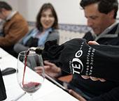 Concurso vinhos engarrafados Tejo