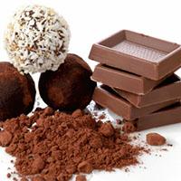 Mercado do Chocolate