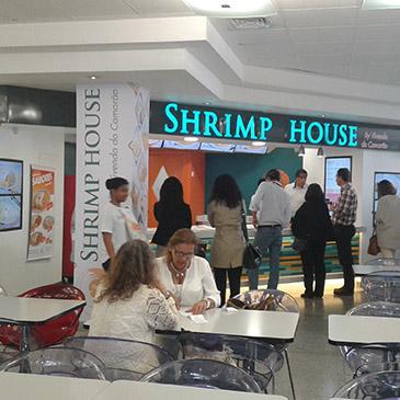 Shrimp House by Vivenda do Camarão