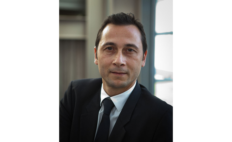 Eric Viale assume liderança do InterContinental Portugal