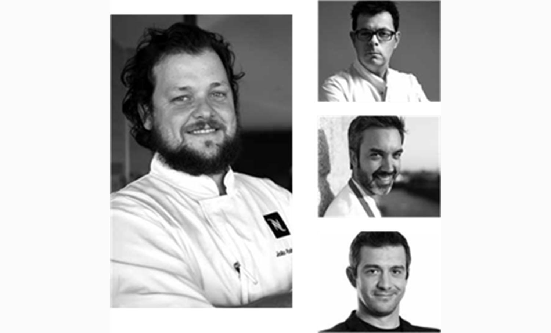3ª edição do roteiro de alta gastronomia Nespresso Gourmet Weeks