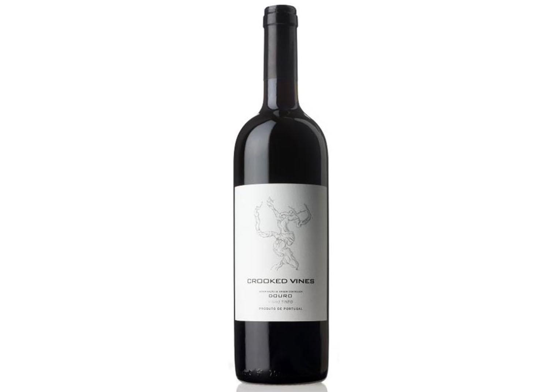 Crooked Vines Tinto 2014