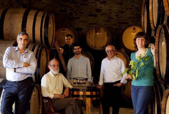 Vinhos Poças
