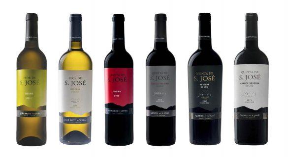 Vinho Quinta de S. José