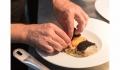 A Cozinha - prato