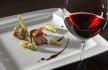 almoço Astoria lombinho de borrego