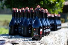 cervejão garrafas