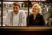 Cocorico chefs Antoine Coutier e Flora Mikula