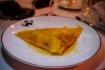 Cocorico crêpe suzette