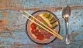 Site Cookery Veal Tataki