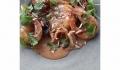 Eva raviollone de camarão