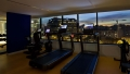 Evolution fitness-room