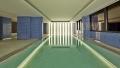 Evolution swimming-pool