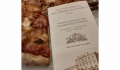 refeitório pizza
