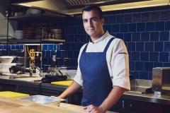 Chef João Sá