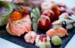 Sky Bar Oriente - Sushi 24