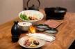 Sushicafé Sukiyaki