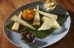 Tasquinha Vieira -tábua de queijos açorianos