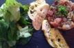 tavi salada de atum fresco