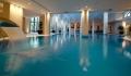 Vila Porto Mare piscina interior