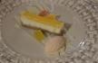 Wish cheesecake de tangerina