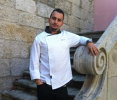 Chef Paulo Vaz