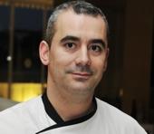 Chef Carlos Marques