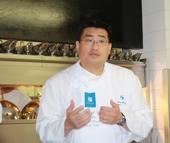 Chef Fabien Martinez