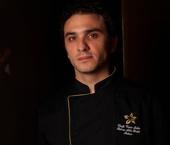Chef Vasco Lello