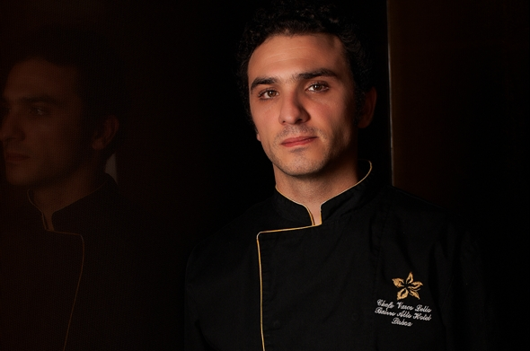 chef vasco lello 520