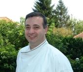Chef Jerónimo Ferreira
