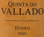 Quinta do Vallado Touriga Nacional 2009