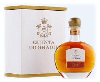 aguardente quinta do gradil 350