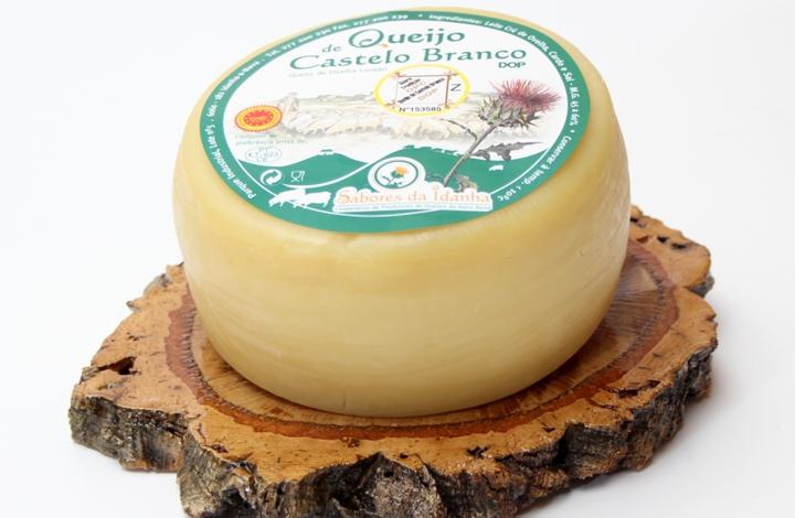 queijo castelo branco dop 730