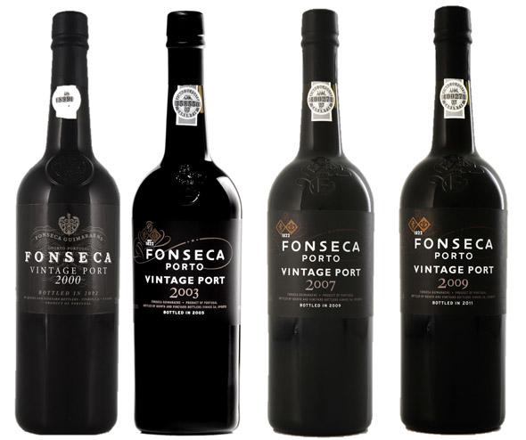 Fonseca Vintage 500