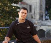 Concurso Chefe Cozinheiro do Ano
