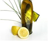 Novo Azeite Erva – limão Almojanda