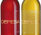 Vinha da Defesa Branco e Rosé 2012